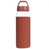 Бутылка для воды Xiaomi MUFOR Musi 480ml, коричневый