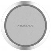 Беспроводное зарядное устройство Momax Q.PAD Fast Wireless Charger, белый