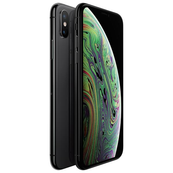Смартфон Apple iPhone XS Max 64 GB, черный
