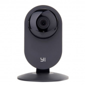 IP-камера Xiaomi Yi 720P Home Camera Global version, черный