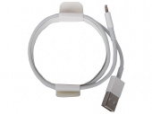 Кабель Apple Lightning/USB, 0,5м (ME219ZM/A) РСТ