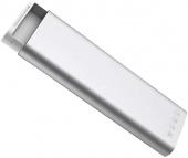Бокс для наушников Xiaomi MIIIW metal stationery box MWPC01, серебристый