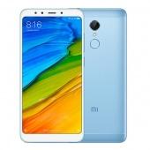 Смартфон Xiaomi Redmi 5 Plus, 32GB/3, голубой (China Version)