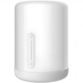 Прикроватная лампа Xiaomi Mijia Bedside Lamp 2 WiFi (MJCTD02YL), белый