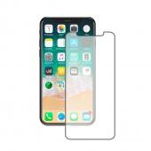 Стекло защитное для iPhone X/XS, прозрачное