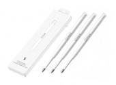 Стержень для ручки Xiaomi Mi Aluminum Rollerball Pen Refill 0.5 мм (3 шт.)