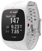 Умные часы Polar M430, белый
