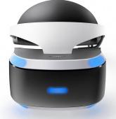 Шлем виртуальной реальности Sony PlayStation VR Mega Pack Bundle 2 MK4