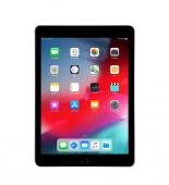 Планшет Apple iPad 2018 32GB Wi-Fi, черный