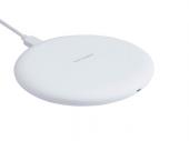 Беспроводное зарядное устройство Xiaomi Wireless Fast Charger 20W, белый