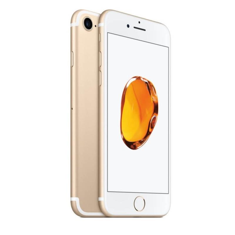 Смартфон Apple iPhone 7 128 GB, золотой