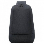 Рюкзак Xiaomi 90 Points Urban Multifunctional Chest Bag, черный