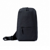 Рюкзак Xiaomi Simple City Backpack, черный