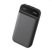 Пусковое устройство для автомобиля Xiaomi 70mai Jump Starter 11100mAh, черный