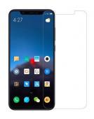 Стекло защитное для Xiaomi Mi8 Pro, прозрачное