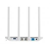 Роутер Xiaomi Mi Wi-Fi Router 3G USB 3.0, белый