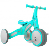 Велосипед детский Xiaomi 700 kids, бирюзовый