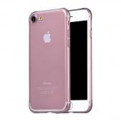 Чехол для iPhone 7/8 TPU, прозрачный