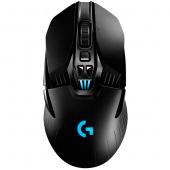 Мышь беспроводная игровая Logitech G903 Lightspeed, черный