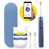 Электрическая зубная щетка Xiaomi Soocas X5 Electric Sonic Toothbrush, синий