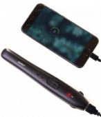 Выпрямитель для волос Xiaomi Yueli Hair Straightener, черный
