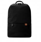 Рюкзак Xiaomi простой повседневный, черный