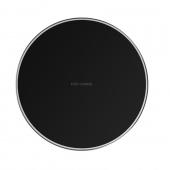 Беспроводное зарядное устройство Fast Charger, черный матовый
