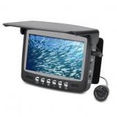Видеокамера подводная для рыбалки, кабель 15м