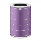 Фильтр антибактериальный для очистителя воздуха Xiaomi Mi Air Purifie, фиолетовый