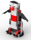 Робот-конструктор Xiaomi Smart Building Block Toy