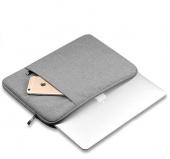 Сумка для ноутбука 11, серый