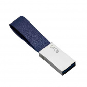 Флеш накопитель USB Flash Drive 64Gb - Xiaomi U-Disk Thumb Drive USB 3.0
