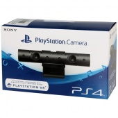 Камера PlayStation Camera V2 для Sony PS4, черный