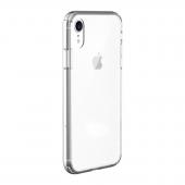 Чехол для iPhone XR TPU, прозрачный