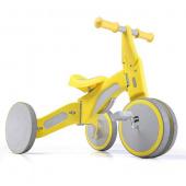 Велосипед детский Xiaomi 700 kids, жёлтый