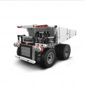 Игрушка-конструктор Xiaomi Mitu Smart Building Blocks Mine Truck, грузовик