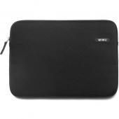 Сумка для MacBook Pro 13 Wiwu Classic Sleeve (GM1714), черный