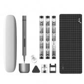 Отвертка электрическая Xiaomi Wowstick 1F+ 69 в 1, серый
