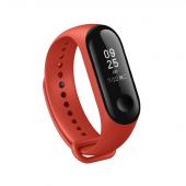 Фитнес Браслет Xiaomi Mi Band 3, оранжевый