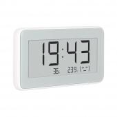 Часы датчик температуры и влажности Xiaomi Mi Temperature and Humidity Sensor Pro