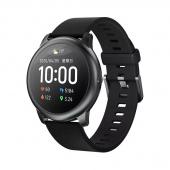 Умные часы Xiaomi Haylou LS05 Solar, черный