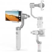 Электрический стабилизатор для экшн камеры Xiaomi Mi Action Camera Handheld Gimbal, белый