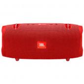 Беспроводная акустика JBL Xtreme 2, красный