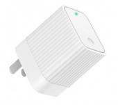 Шлюз Xiaomi Smart Clear Grass Bluetooth/Wifi Gateway Hub