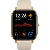 Умные часы Amazfit GTS, золотой (Global Version)