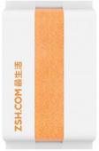 Полотенце банное Xiaomi ZSH Youth Series 140*70, оранжевый