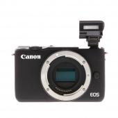 Фотоаппарат Canon EOS M10 Body, черный