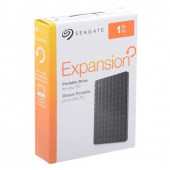 Внешний жесткий диск (HDD) Seagate Expansion Plus 1TB