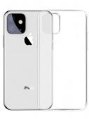 Чехол Baseus Simplicity Series для iPhone 11 ARAPIPH61S-02, прозрачный