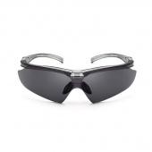 Солнцезащитные очки Turok Steinhardt Polarized Driving Glasses UV400 (GTR002-5020)